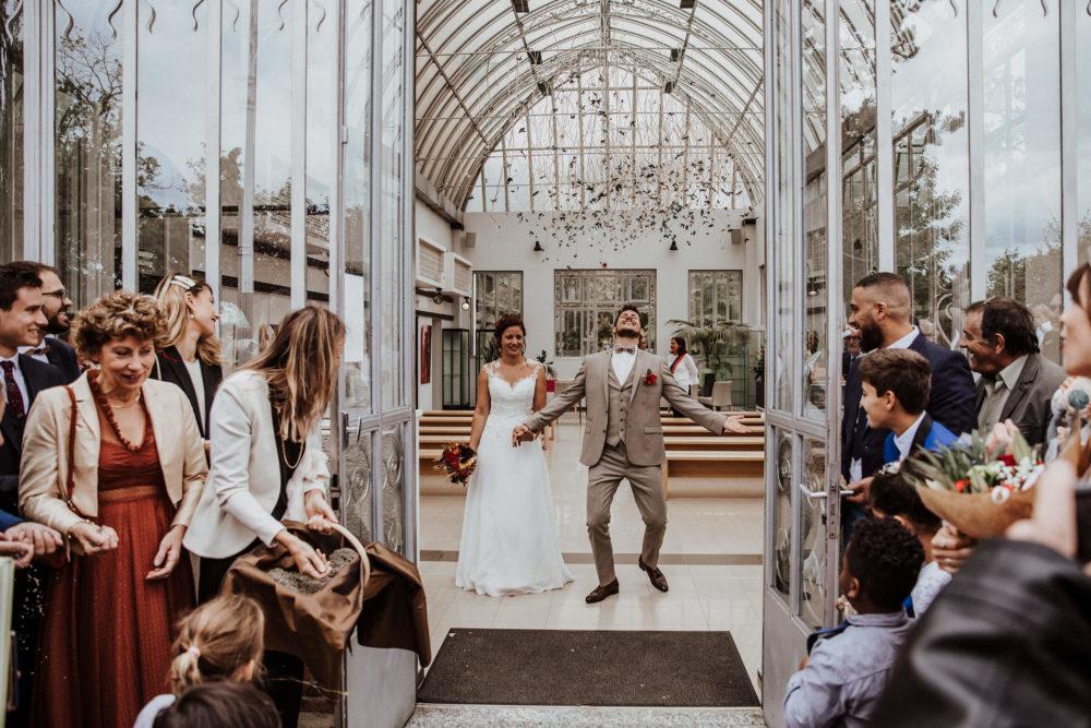 photographe mariage mairie Orléans Loiret France