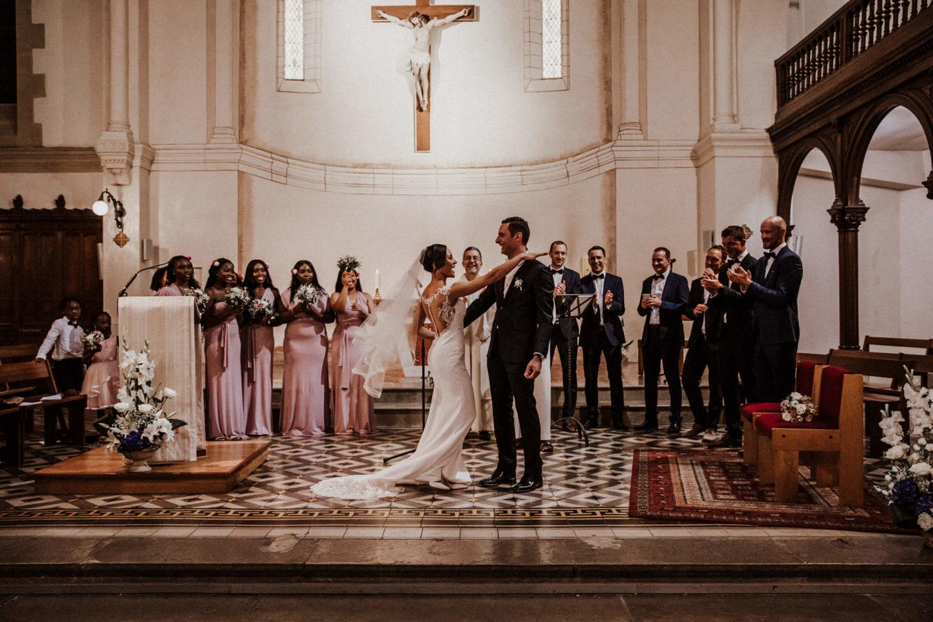photographe église mariage Orléans Loiret France