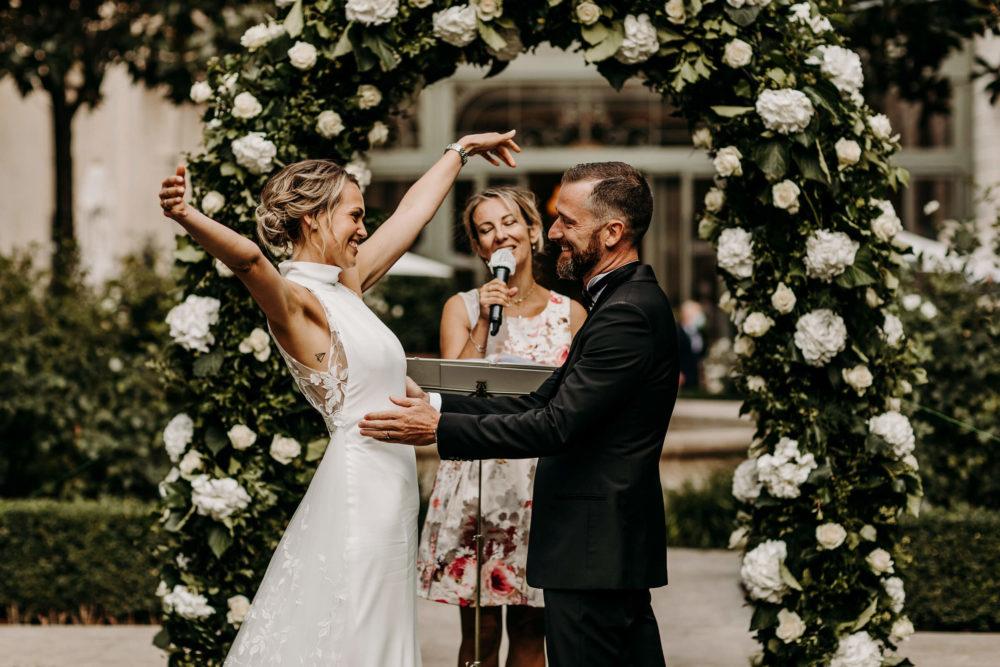 photographe mariage luxe Ritz paris