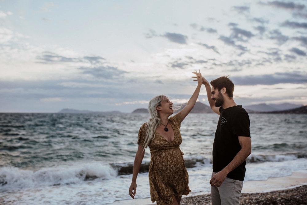 photographe couple grossesse Toulon Var photographe couple Toulon Var
